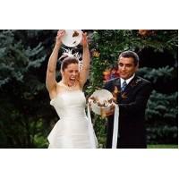 Лучшие идеи для подарка на свадьбу