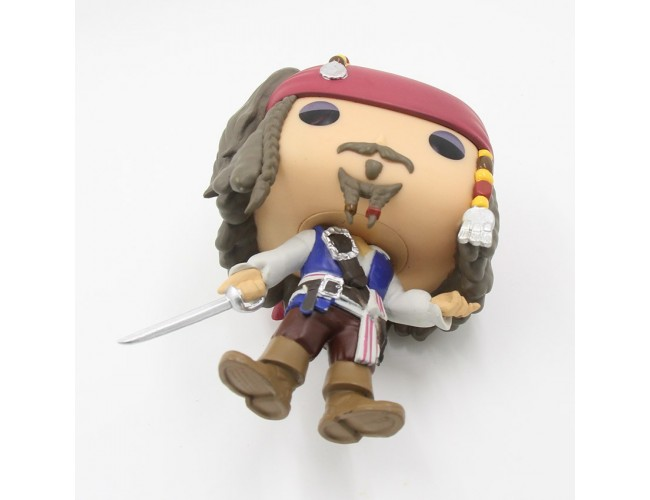 Фигурки Пираты Карибского моря