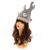 """Шляпа карнавальная """"Акула"""""""