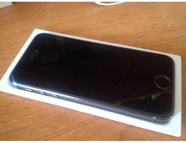 Iphone 5s Space Gray 16gb б/у