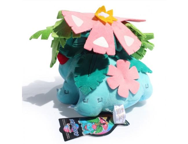 Венузавр плюшевая игрушка