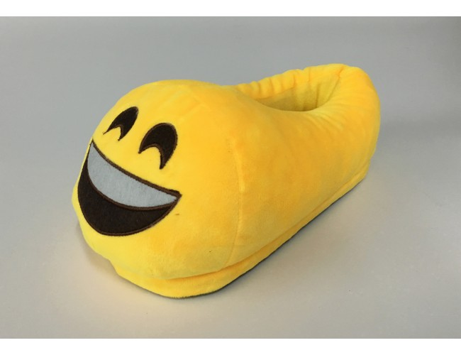Тапки-смайлики Emoji